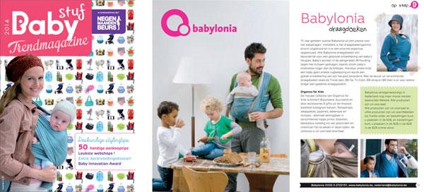 trendmagazine babystuf