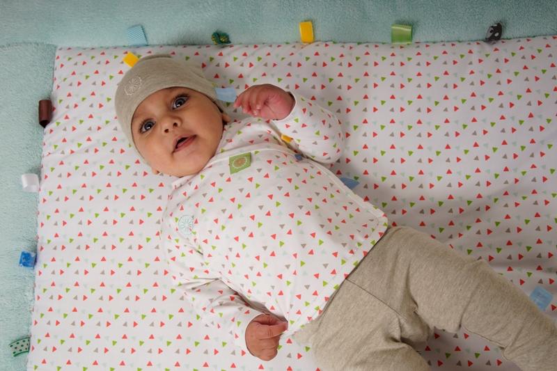 snoozebaby babykleding - babywereld