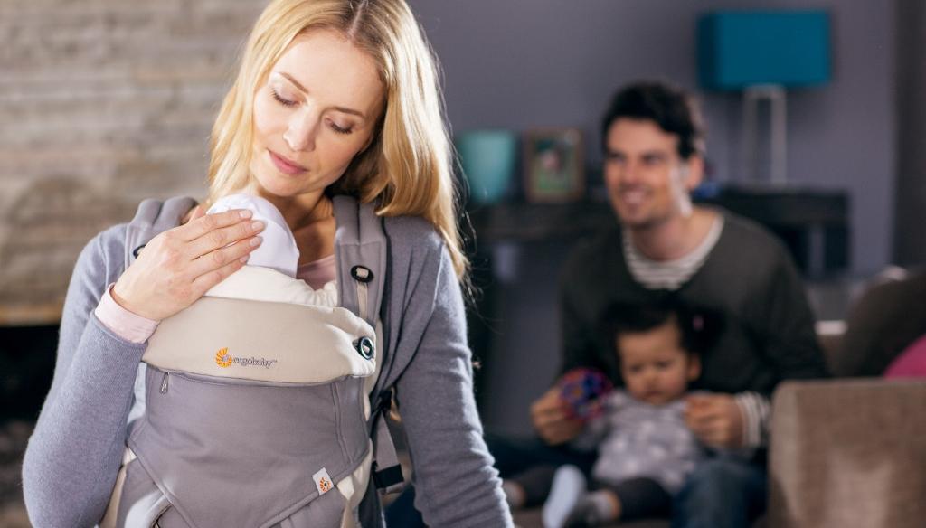 ergonomisch babydragen - babywereld, ergobaby