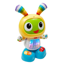 FISHER-PRICE--Learning-Robot