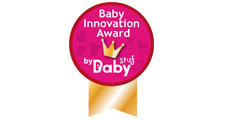 Baby Innovation Award logo