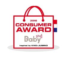 consumer award, babystuf, babytrends