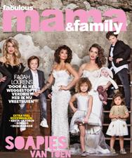 Mama Media Group En Babyhuysnl Overgenomen Door Familytainment