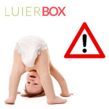 luierbox pamperbox