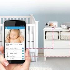 hi tech babyproducten
