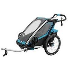 thule award fietskar