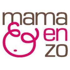 mama en zo logo