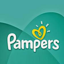 procter and gamble, pampers