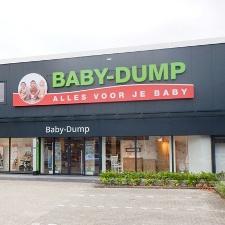 babypark neemt babydump over