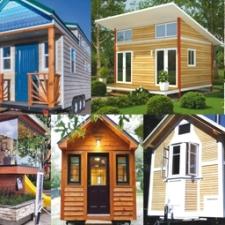 tiny house, klein wonen