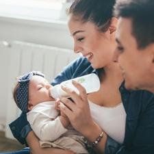 protocol flesvoeding