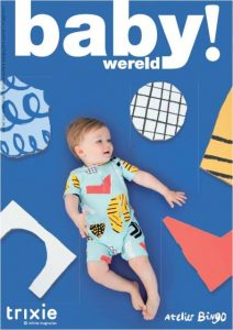 cover babywereld
