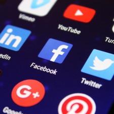 facebook in zwaar weer