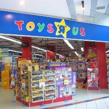 toys r us overgenomen door smyths