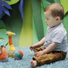speelgoed en nieuw speelgedrag
