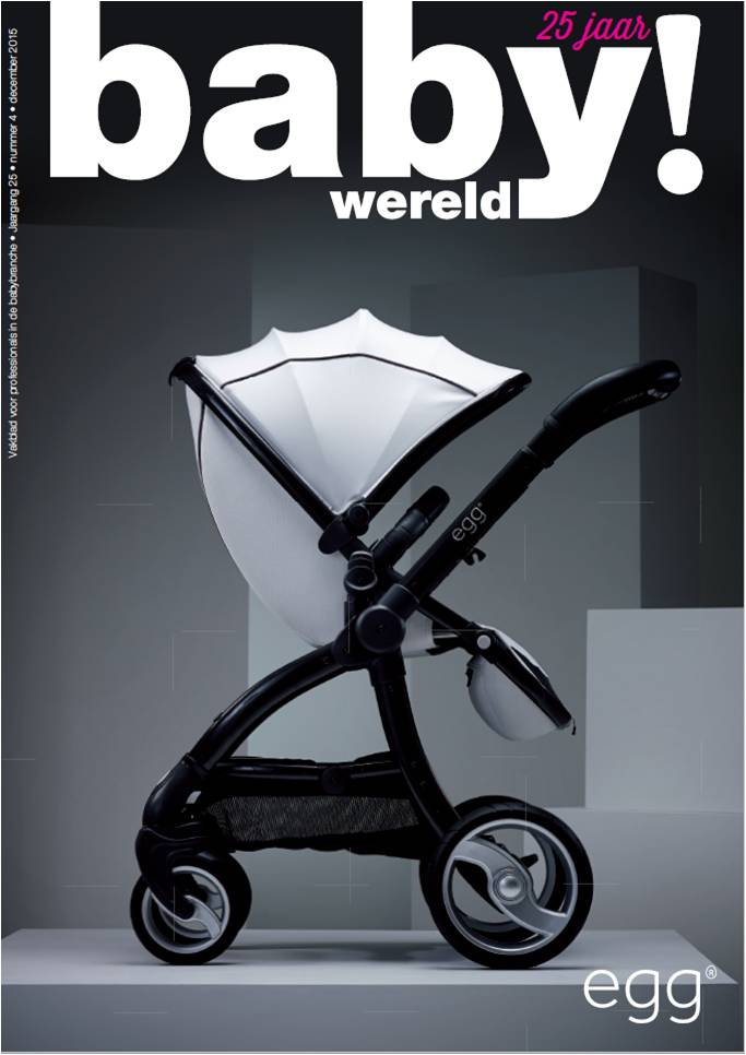 BabyWereld december 2015
