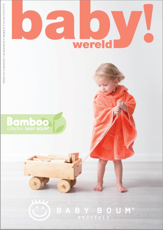 babywereld juni 2015