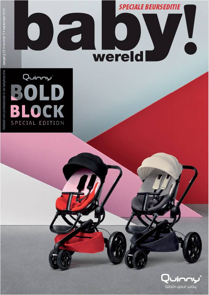 BabyWereld september 2015