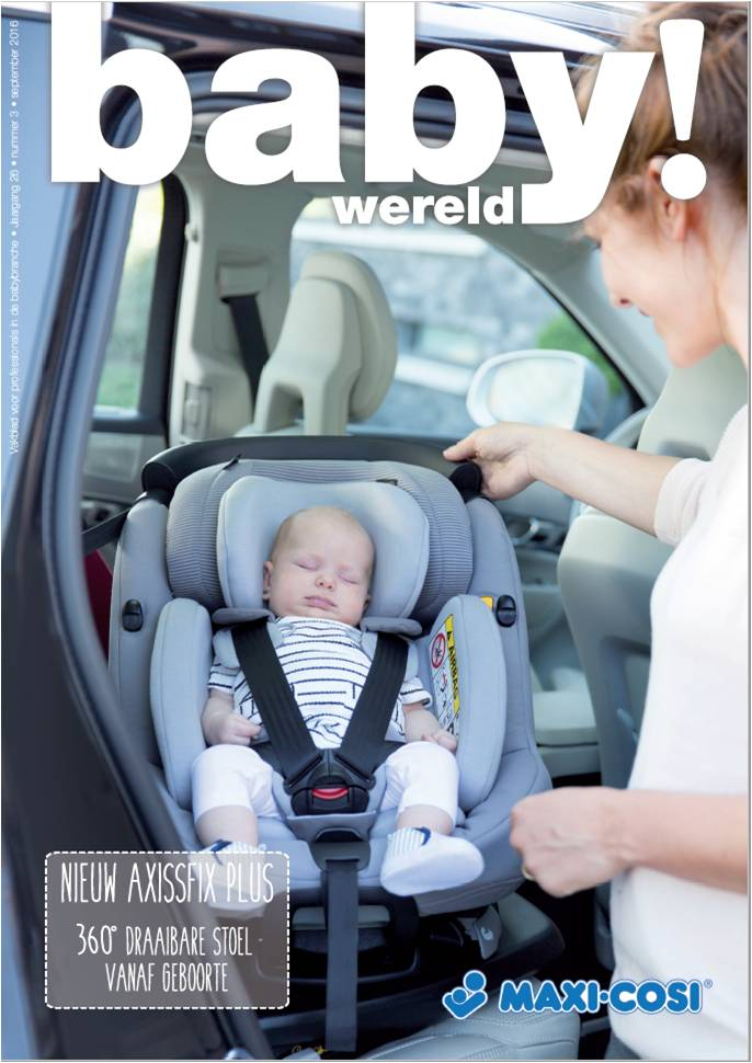 babywereld september 2016