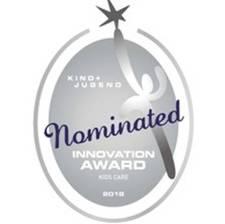 nominated kind und jugend