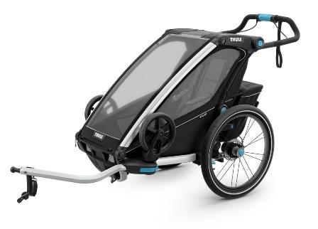thule chariot sport nieuw
