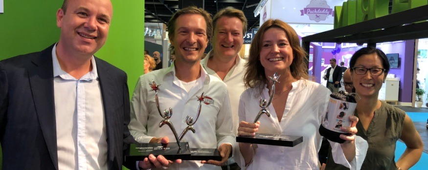 winnaars baby innovation award kind und jugen keulen