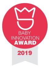 logo baby innovation award 2019