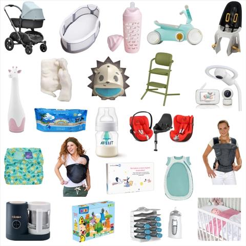genomineerden baby innovation