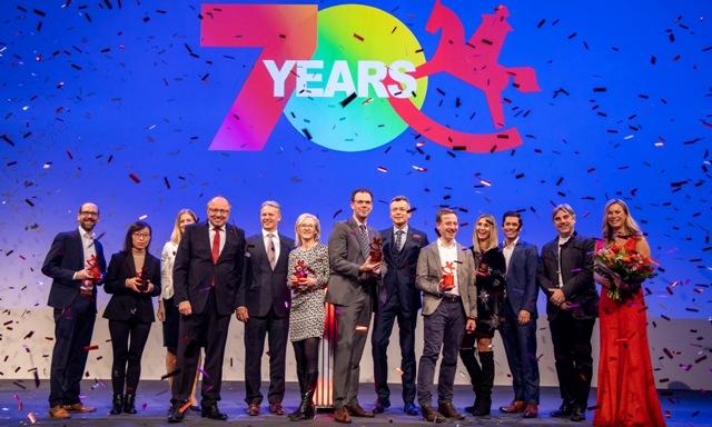 winnaar toy award 2019