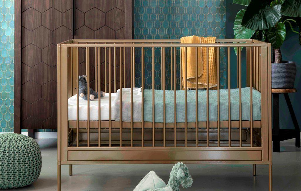 onderrzoek babykamer meubelen