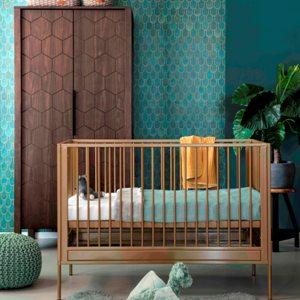 kleuren babykamer