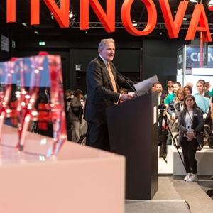 Kind + Jugend 2019 innovation award