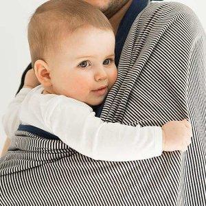 petit bateau antistraling babykleding