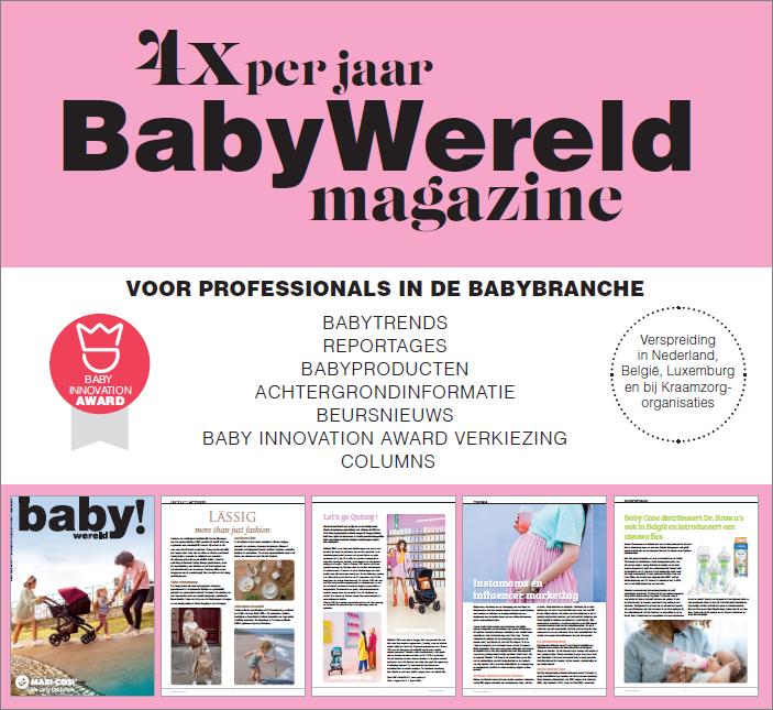 BabyWereld advertentie