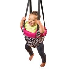 gevaarlijk baby jumper