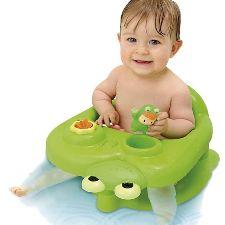 badring baby gevaarlijk
