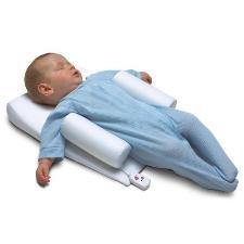 sleep positioner gevaarlijk