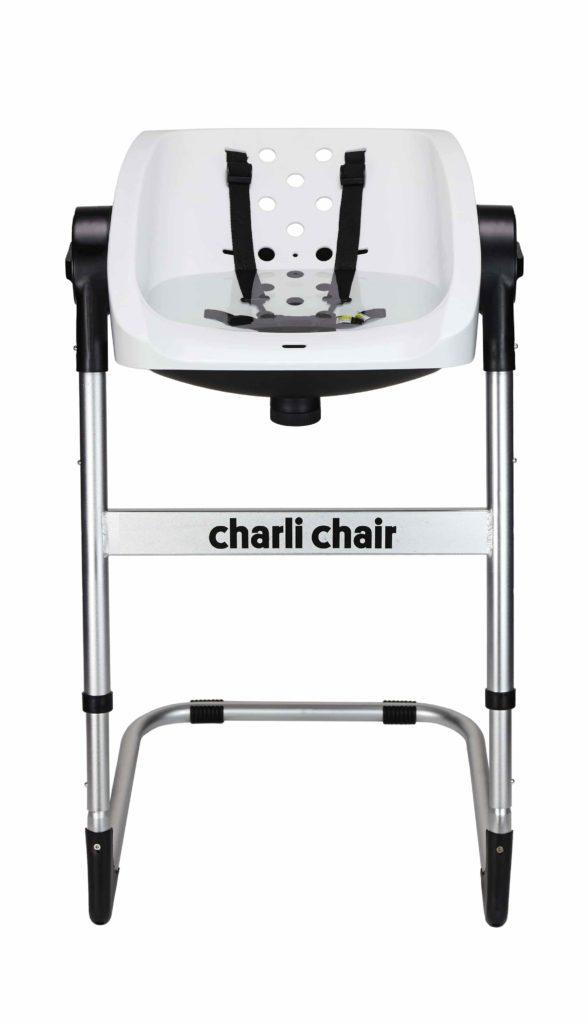 charli chair babybad