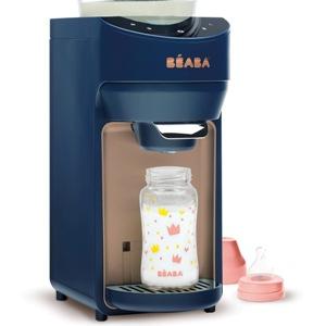 BEABA milkeo babyflesje maken