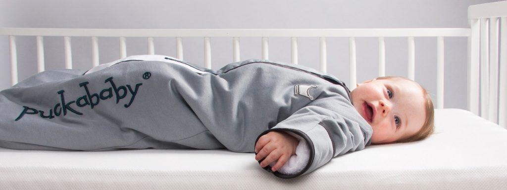 slaapzak baby