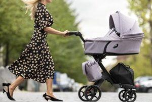 kinderwagentest consumentenbond