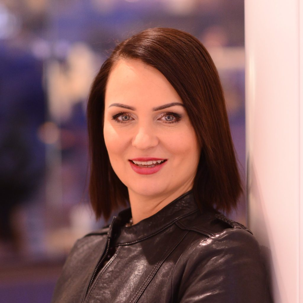 Tatjana Butskaya