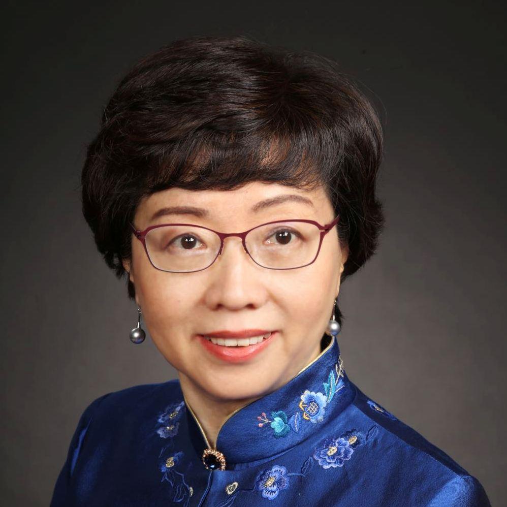 President May Liang
