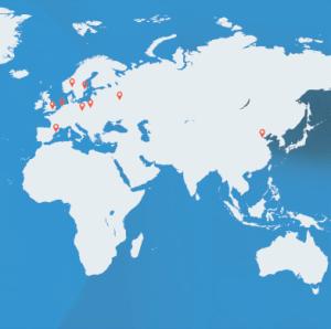 bcmi landkaart