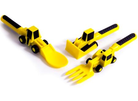 kinderbestek speelgoed