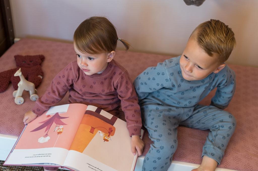 lodger pyjama