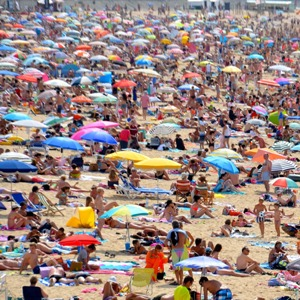 bevolkingsgroei en krimp