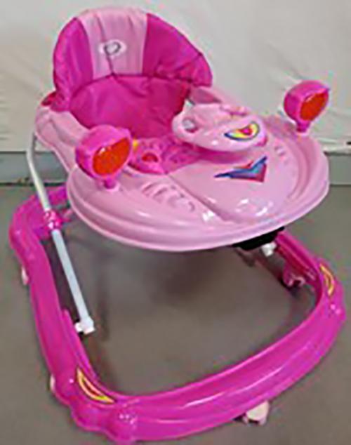 veiligheidswaarschuwing helian loopstoel