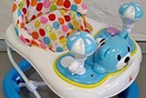 veiligheidswaarschuwing mamakids loopstoel