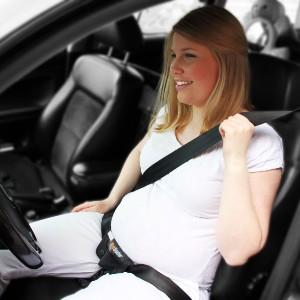zwanger autorijden